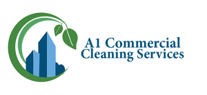 A1 Commercial Cleaning Services logo